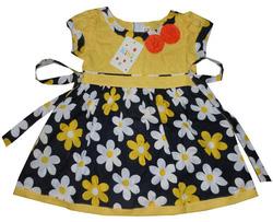Ảnh số 90: Đầm Kiwi hàng công ty, size 1-8t, chất vải kate mềm mát.  Kiểu và màu sắc xinh, tươi lắm. - Giá: 10.000