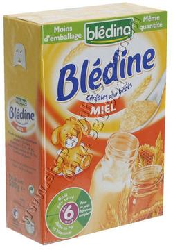 Ảnh số 3: BPS Bledina, mật ong - Giá: 145.000