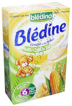 Ảnh số 4: BPS Bledina, ngũ cốc - Giá: 140.000