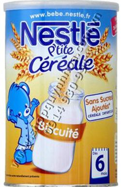 Ảnh số 5: BPS Nestle, bích quy - Giá: 125.000
