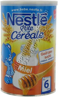 Ảnh số 7: BPS Nestle, mật ong - Giá: 130.000