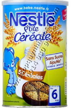 Ảnh số 8: BPS Nestlé, ngũ cốc - Giá: 125.000