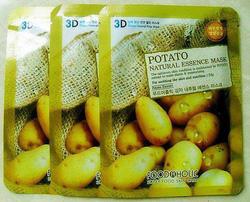 Ảnh số 4: Mặt nạ 3D Foodaholic - Hàn Quốc - Giá: 10.000