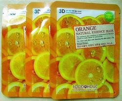 Ảnh số 14: Orange : chiết xuất từ trái cam. - Giá: 10.000