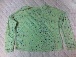 Ảnh số 11: áo len màu sắc - Giá: 150.000