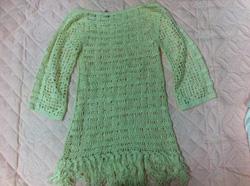 Ảnh số 12: áo len lỗ  - Giá: 150.000