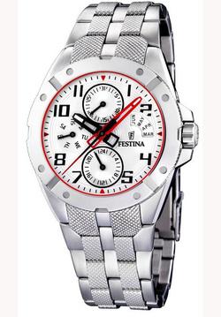 Ảnh số 69: Đồng hồ nữ Festina - Giá: 2.500.000