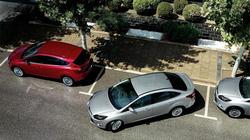 Ảnh số 5: Ford Focus Hatchback 5 cửa - Giá: 749.000.000