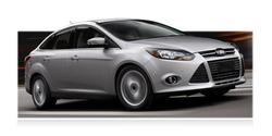 Ảnh số 6: Ford Focus Hatchback 5 cửa - Giá: 749.000.000