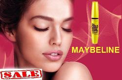 Ảnh số 9: Mascara Maybeline - Giá: 100.000