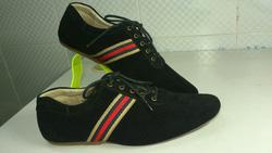 Ảnh số 72: Giày da lộn/ S1309d - Giá: 370.000