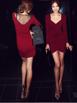 Ảnh số 90: Váy siêu đẹp, siêu xinh - Giá: 350.000