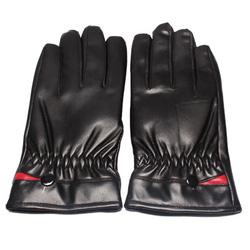 Ảnh số 1: Găng tay da nữ - Giá: 90.000