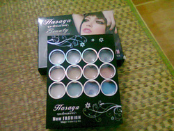 Ảnh số 59: ++>kit make up hasaya_210k - Giá: 210.000