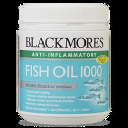 Ảnh số 8: Blackmores Fish Oil 1000 - Giá: 100.000