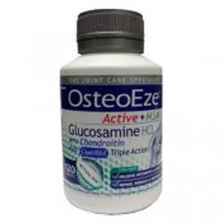 Ảnh số 15: .OsteoEze Active+MSM - Giá: 100.000