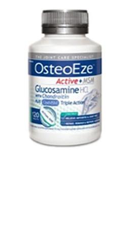 Ảnh số 16: .OsteoEze Active+MSM - Giá: 100.000