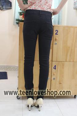 Ảnh số 76: F21 skinny túi lật M2399 - Giá: 160.000