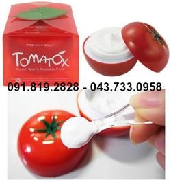 Ảnh số 1: Kem TonyMoly Tomatox Magic White Massage Pack - Giá: 180.000