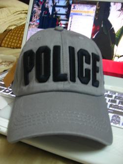 Ảnh số 36: mũ police - Giá: 180.000