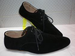 Ảnh số 99: Giày da lộn/ S1307d - Giá: 370.000
