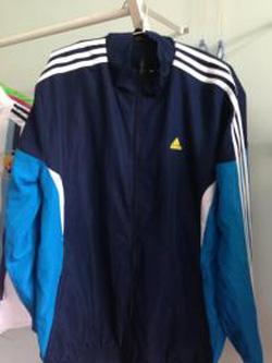 Ảnh số 19: Áo khoác Adidas - Giá: 111.111.111.111