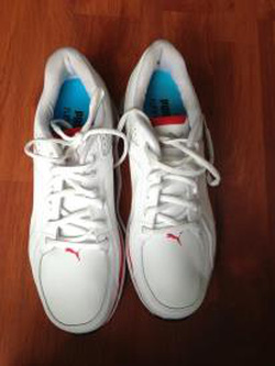 Ảnh số 7: Giày Puma - Giá: 1.200.000