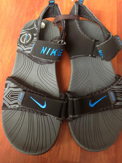 Ảnh số 24: Sandal Nike - Giá: 300.000