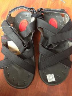 Ảnh số 36: Sandal Nike - Giá: 300.000