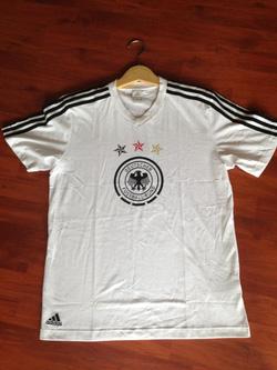 Ảnh số 15: Áo thun Adidas - Giá: 350.000