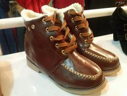 Ảnh số 85: giày lông mũi viền - Giá: 320.000