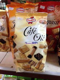 Ảnh số 13: Bánh Cafe Ole - Giá: 95.000