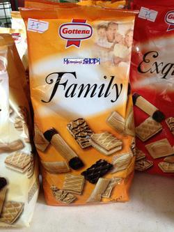 Ảnh số 14: Bánh túi Gottenna Family - Giá: 75.000