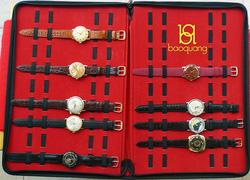 Ảnh số 9: Cặp da đồng hồ 18 chiếc - Giá: 400.000