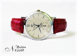 Ảnh số 23: Đồng hồ đeo tay nữ Philippe -  NU1952 - Giá: 150.000