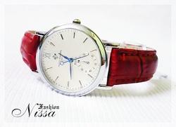 Ảnh số 24: Đồng hồ đeo tay nữ Philippe -  NU1952 - Giá: 150.000