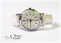 Ảnh số 28: Đồng hồ đeo tay nữ Geneve -  NU196 - Giá: 150.000