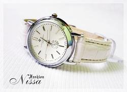 Ảnh số 27: Đồng hồ đeo tay nữ Geneve -  NU196 - Giá: 150.000