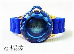 Ảnh số 39: Đồng hồ đeo tay nữ -  NU198 - Giá: 180.000