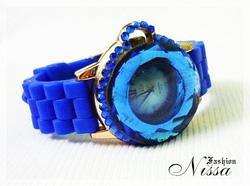 Ảnh số 41: Đồng hồ đeo tay nữ -  NU198 - Giá: 180.000