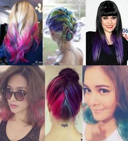 Ảnh số 5: Phấn nhuộm tóc Highlight Korea - Giá: 30.000