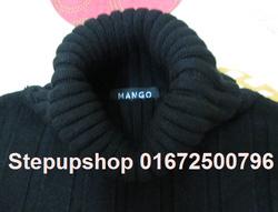 Ảnh số 53: len Mango dáng dài - Giá: 230.000