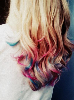 Ảnh số 17: Phấn nhuộm tóc Highlight Korea - Giá: 30.000