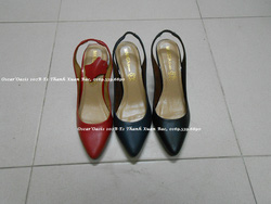 Ảnh số 9: M 169: Sandal Marca 5 phân da thật - Giá: 250.000