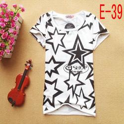 Ảnh số 45: áo phông hè nữ hàn quốc - Giá: 150.000