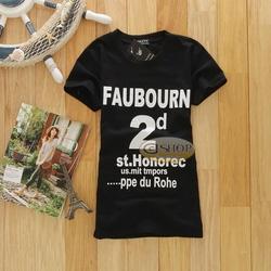 Ảnh số 44: áo phông hè nữ hàn quốc - Giá: 150.000