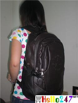 Ảnh số 99: Ba lô đi học, đi chơi Converse BLCV1 - Giá: 260.000