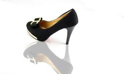 Ảnh số 3: Giày cao gót CG3 - Giá: 330.000