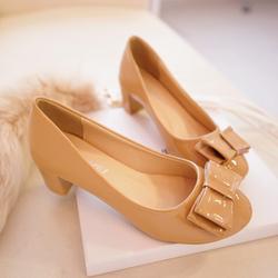 Ảnh số 25: Giày gót thấp CG25 - Giá: 320.000