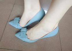 Ảnh số 51: Giày cao gót CG51 - Giá: 550.000